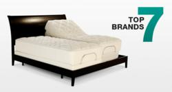 Top Seven Adjustable Bed Brands Reviewed by Best Mattress Brand