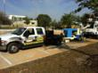 Helicon Foundation Repair at USF Campus