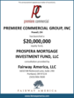 Prospera Mortgage Investment Fund I