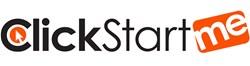ClickStartMe Logo