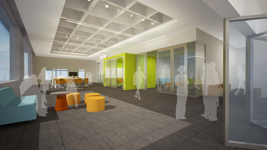 Definition Modular Classroom ~ Education and workplace design trends look to lifelong