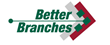 Branch visitor queuing and workforce management software for financial institutions