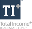 Total Income + Real Estate Fund Pays Third Quarter Distribution of...
