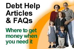 Need Money Article From bankruptcy Alternatives
