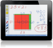 Math Learning Center | Number Pieces Elementary Mathematics Education App for iPads