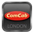 ComCab London App Logo