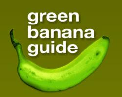 green banana guide