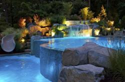 NJ Inground Swimming Pool and Landscaping Service