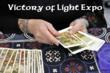 Victory of Light, Cincinnati's Premiere Metaphysical Expo, April 6...