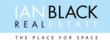 Ian Black Logo