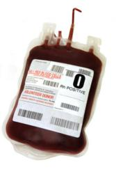 Blood Transfusion Compensation