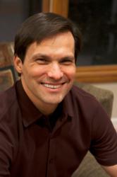 Jim Mellado Photo