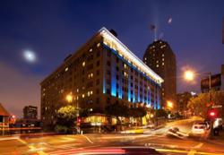 San Francisco Hotel Package, Nob Hill hotels, San Francisco boutique hotels, Stanford court hotel