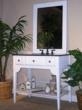 Dover White Bathroom Vanity From Kaco