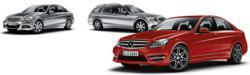 Mercedes-Benz C-Class Offers