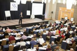 Scott Keffer, an internationally-recognized wealth planner, financial educator, consultant, speaker and author, announces the dates for a popular boot camp specifically designed for financial advisors, estate planners, and money managers.