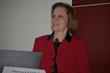 Barbara Frankel, NYWICI March Panel Moderator