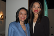 NYWICI March panel speakers left to right: Maria Castañón Moats and Felicia A. Carty