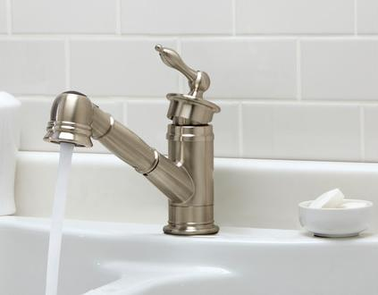 homethangs com introduces a tip sheet on traditional faucet selects french country kitchen remodel pinterest