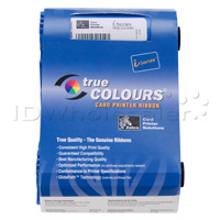 New Zebra Printer Ribbons for P100i, P110i, and P120i Zebra ID Card Printers