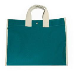 Utility Canvas Beach Tote