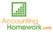CPAreviewforFREE Launches Accounting Homework Practice Company, AHA! - AccountingHomeworkApps