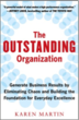 The Outstanding Organization Receives International Recognition for...