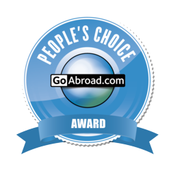 Calling All Study Abroad Advisors to Nominate for 2013 People's Choice Award