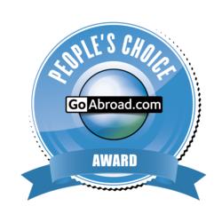 2013 People's Choice Award