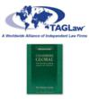 TAGLaw Awarded Elite Ranking in Chambers Global 2013 for Legal Networks