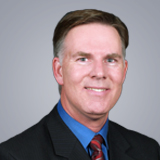 Dr. James Rogers, Periodontist