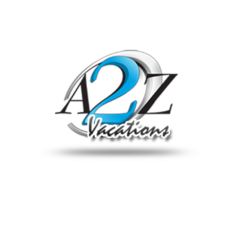 A2Z Vacations Logo
