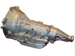 Ford Automatic Transmission