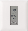 RP32H Internet Thermostat With Humidity Conrol
