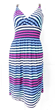 Wholesale Girls Halter Dress Fashion Apparel