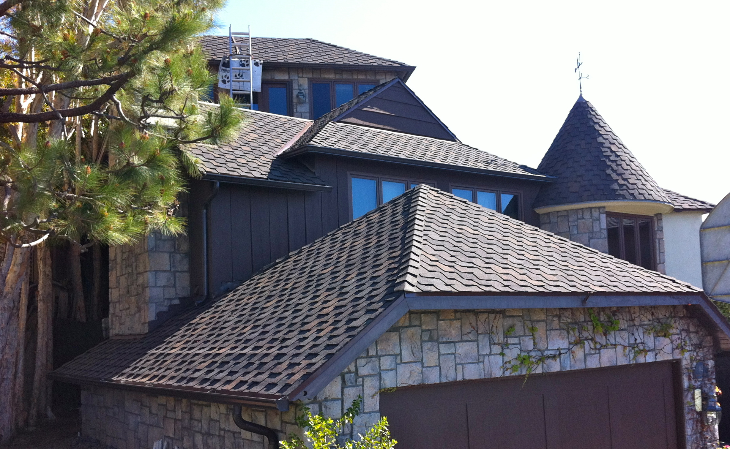 Los Angeles And Orange County Roofing Leader Achieves