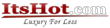 ItsHot.com Now Offering 65-80% Discount on its Striking Collection of...