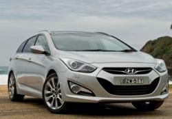 Hyundai i40 Premium