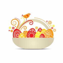 Easter gift ideas from present aid an easter gifts card design from present aid negle Choice Image