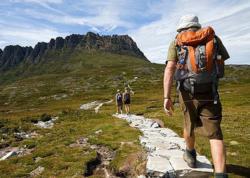 Siguniang Mountain Trekking