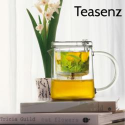 Buy Loose Tea Online from Online Tea Shop - Teasenz
