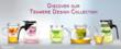 Tea pots, tea mugs, and tea infusers from online China tea shop