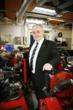 Colin Seabrook, Head of School - Auto & Electro Technology at Havering College of Further and Higher Education, is a finalist in the 2013 Pearson Teaching Awards