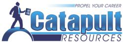 Catapult Resources logo