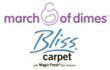 "Beaulieu Carpets Announces Support of March of Dimes ""imbornto®""..."