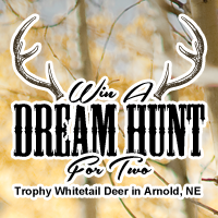 "OpticsPlanet and Vortex Offer ""Dream Hunt For Two"""