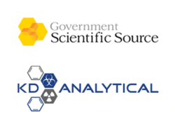 KD Analytical and Government Scientific Source