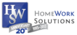 HomeWork Solutions Household Payroll and Tax Services