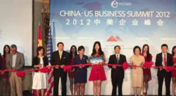 China US Business Summit 2012