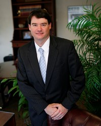North Carolina Worker Compensation and Personal Injury Attorney Ben Cochran